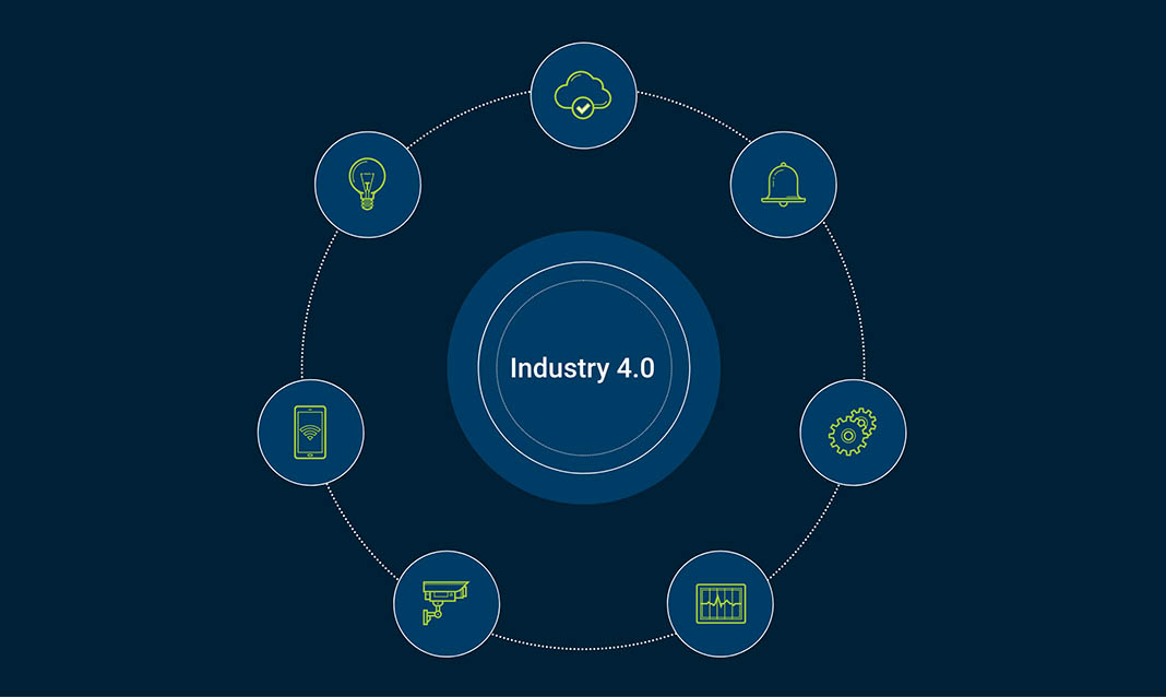 Industry 4.0: a growing opportunity!